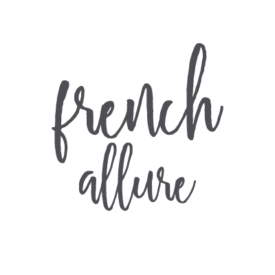 French Allure header
